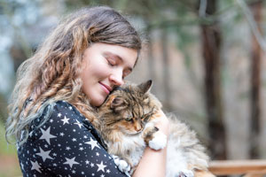 Enroll your Cat with Hannah the Pet Society